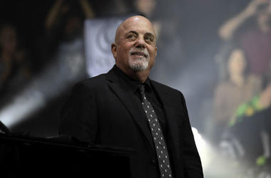 "LISTEN:  Billy Joel ""Here and There."" Who is going? Jim and Teri call the Winner"