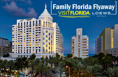 LISTEN: Karrie Nelson of Edgerton is 1st Family Florida Flyaway Winner! She is shocked when Jim & Teri call to let her know...
