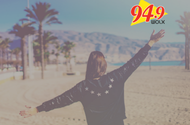 LISTEN: Do You Use All of Your Vacation Days? Why You Should with Jim & Teri in 94 seconds