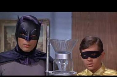 The Best of 1966 Batman/Bruce Wayne