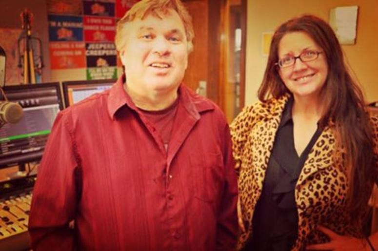 """LISTEN: Still Welcome in Verona? Jim & Teri Talk about What's Missing from the City known as """"Hometown USA"""""""