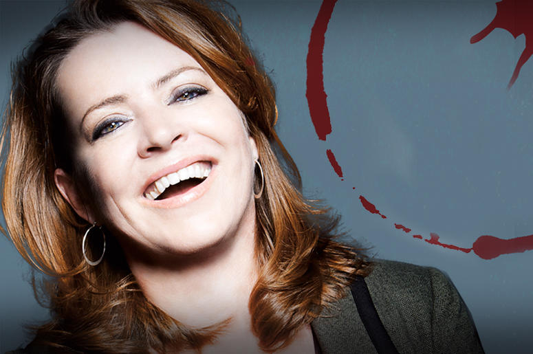 LISTEN: Funny Lady Kathleen Madigan has some Fun with Jim & Teri