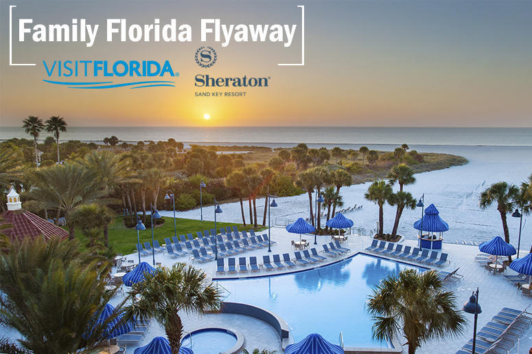 LISTEN: Who is our final Florida Flyaway Winner? Jim & Teri make the surprise call to Dana Vandehey of Prairie du Sac!