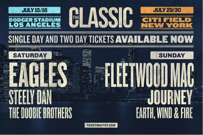Classic East and Classic West Festival Banner