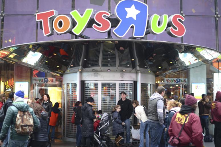 Toys R Us Has Cancelled Their Bankruptcy Auction Could This Mean A