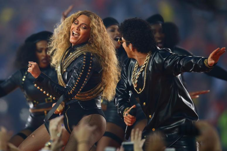 Beyonce and JAY-Z start their On The Run II tour in North America starting Wednesday night in Cleveland
