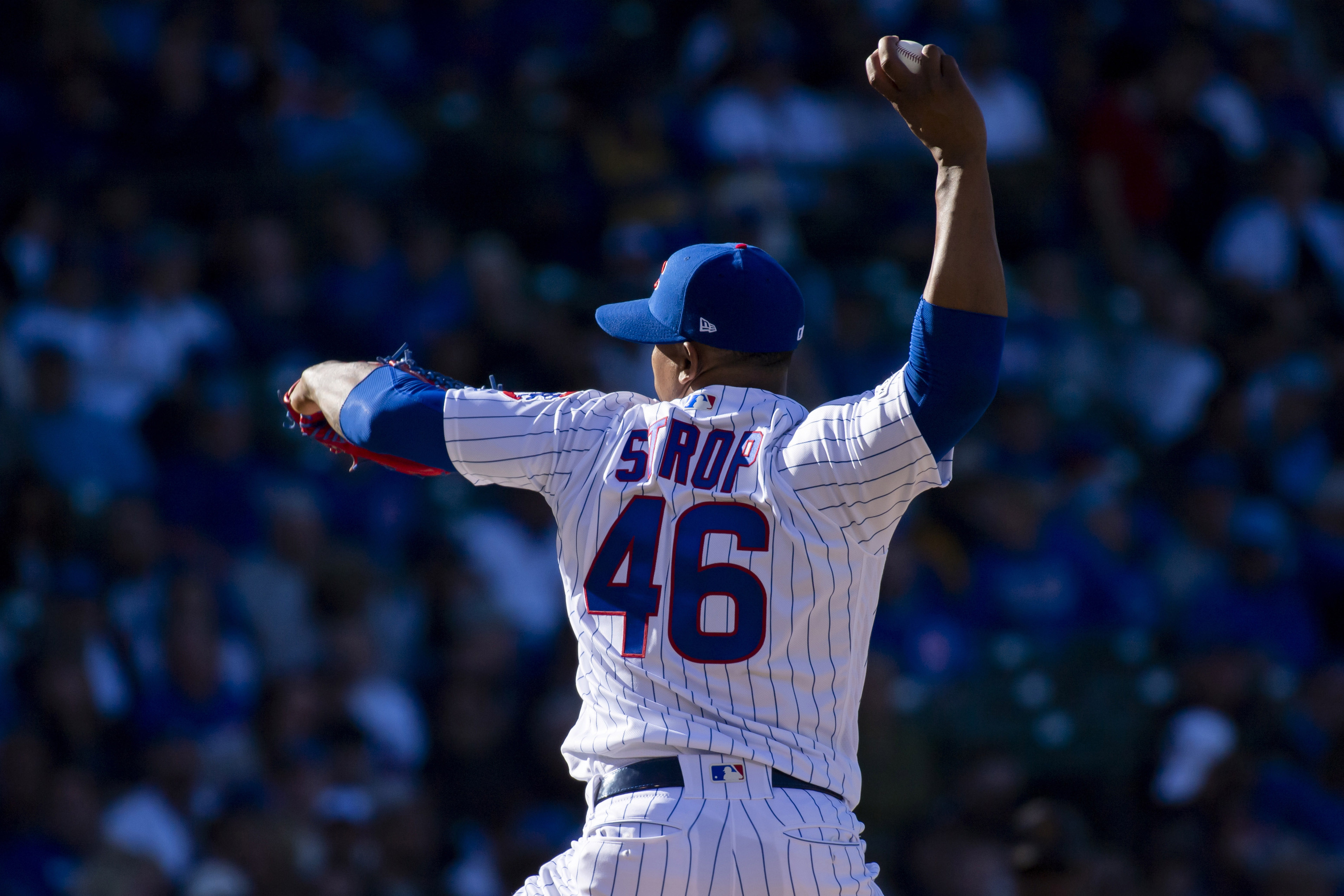 3 Up, 3 Down: Some Relief For Cubs Bullpen