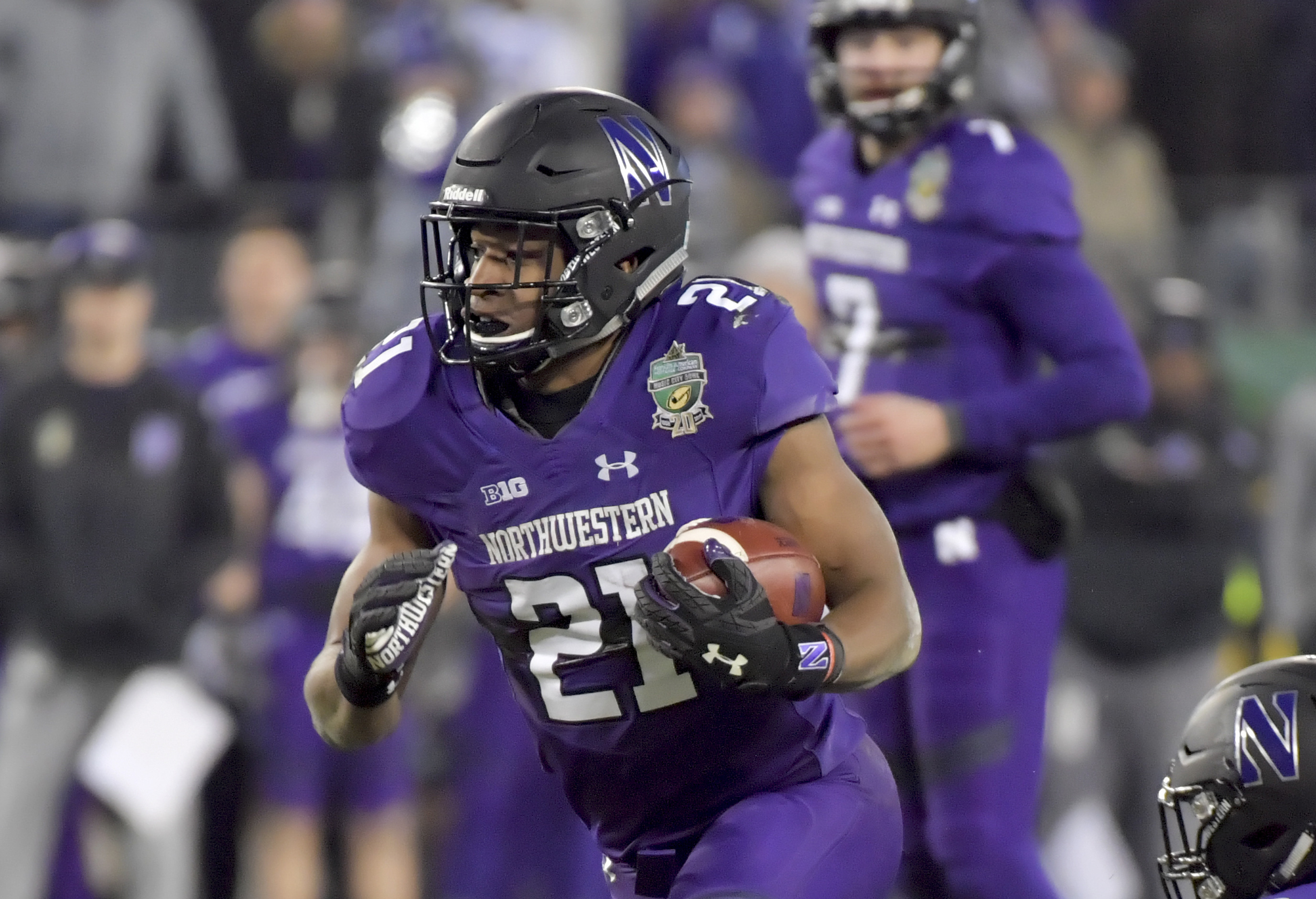 Get the latest Northwestern Wildcats news scores stats standings rumors and more from ESPN