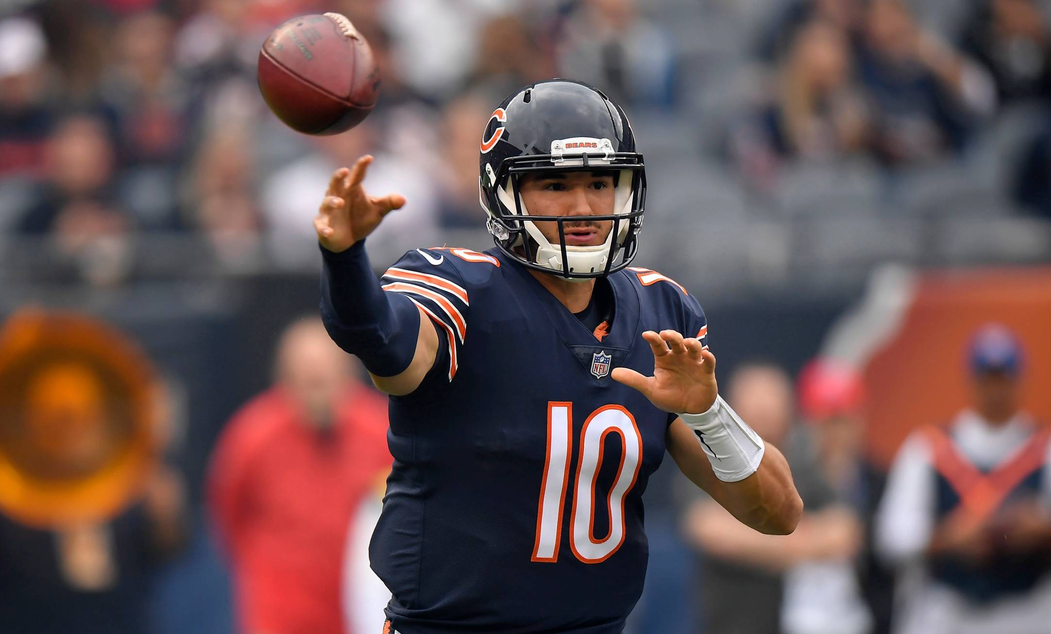 ff98582f5 Bears Offseason Outlook  Quarterback