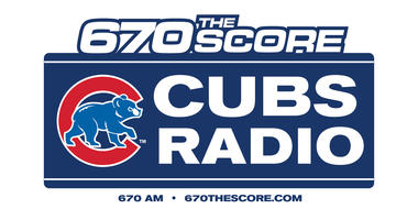 chicago cubs 670 the score