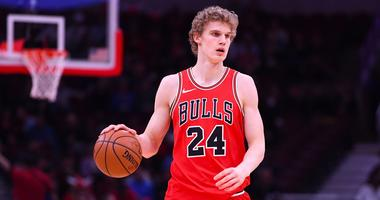 Bulls big man Lauri Markkanen