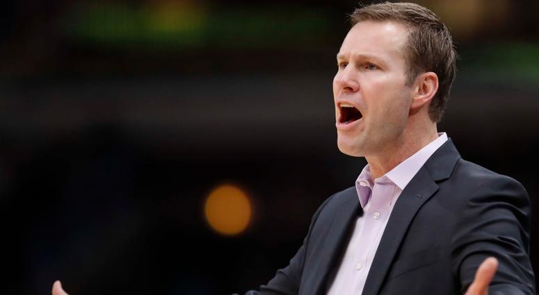 Chicago Bulls: Fred Hoiberg was never given a fair shot