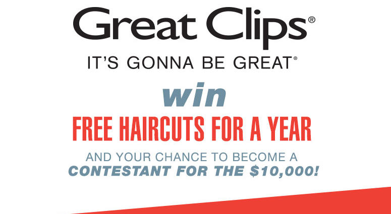 great clips sweepstakes