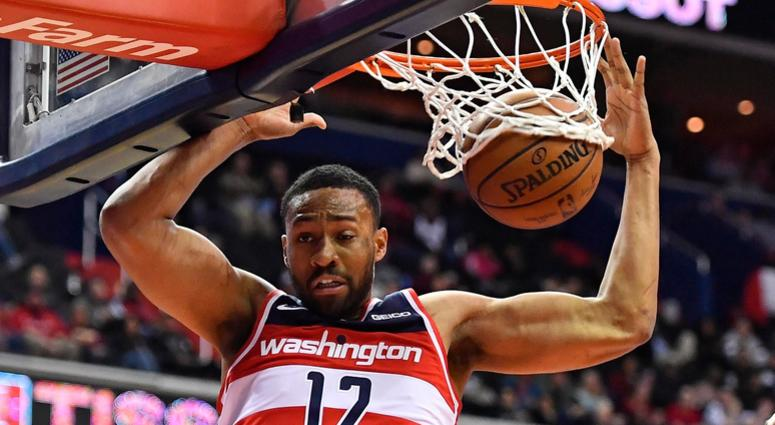 Wizards deal Otto Porter to Bulls for Jabari Parker and Bobby Portis