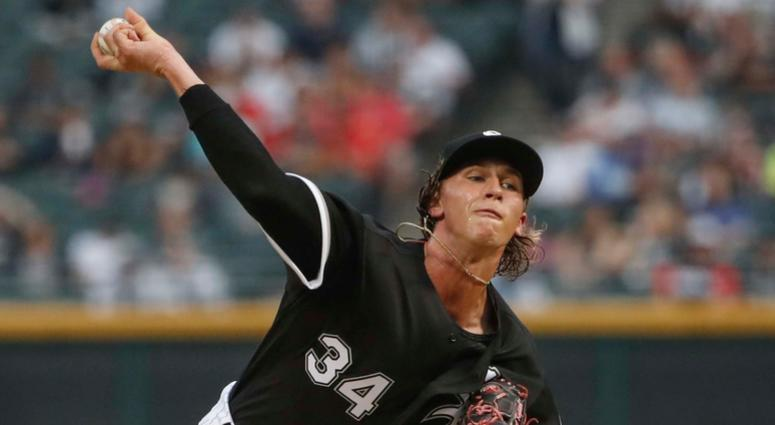 Kopech expected to undergo Tommy John