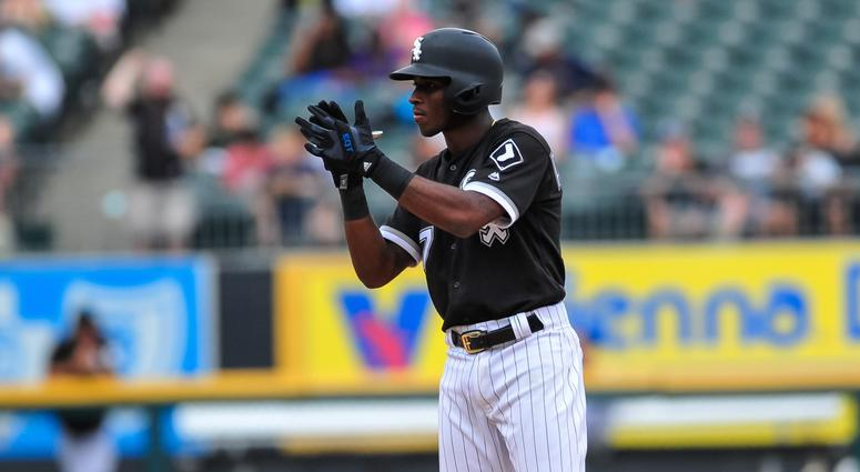 White Sox Place Tim Anderson On Paternity Leave