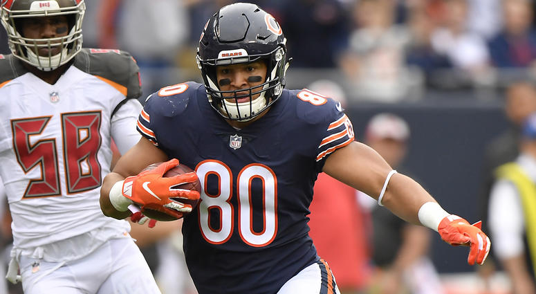 Image result for trey burton