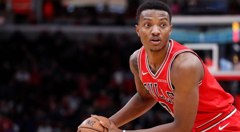 Image result for wendell carter jr usa today