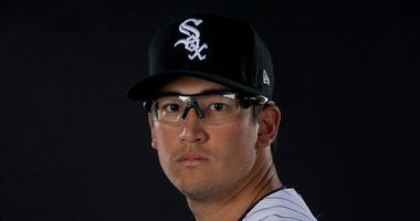 White Sox pitching prospect Dane Dunning