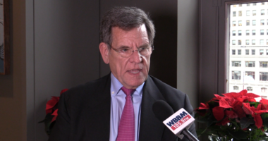 Blackhawks owner Rocky Wirtz