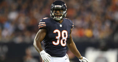 Bears safety Adrian Amos