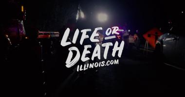 Work Zone Safety - Life or Death Illinois