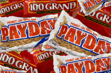 PayDay vs 100 Grand