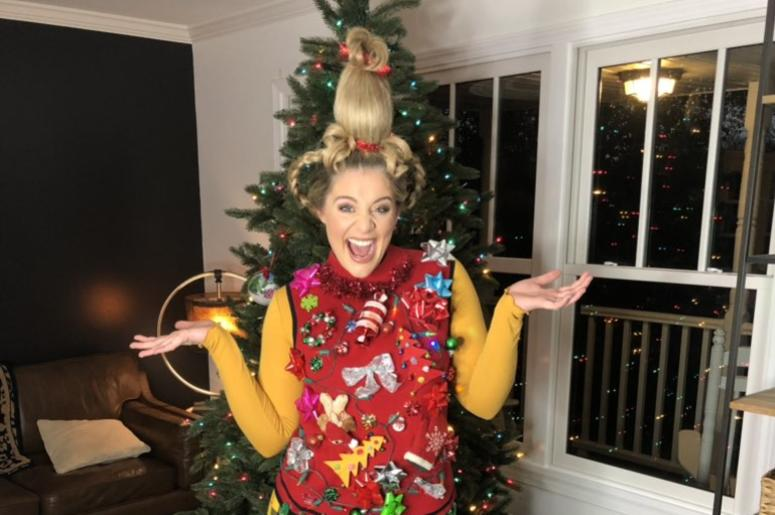 Country Artists X Ugly Christmas Sweaters Us99