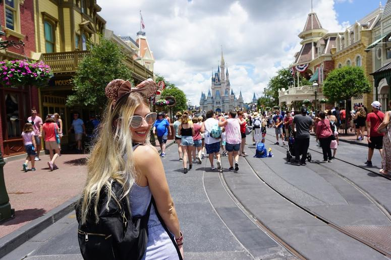 693be9c52f3 Your Guide to All Things Rose Gold at Disney World