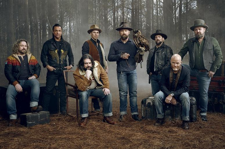 US99 Wants To Send You To See Zac Brown Band