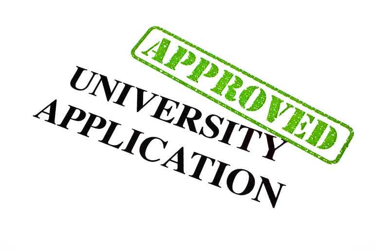 University Application