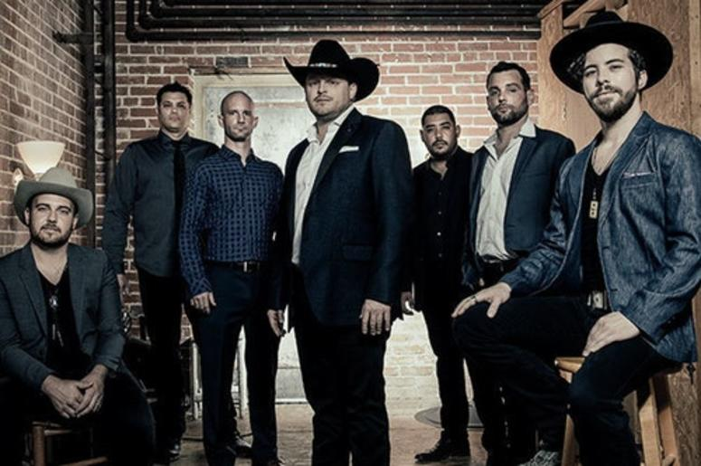 US99 Welcomes The Josh Abbott Band To Joes Bar