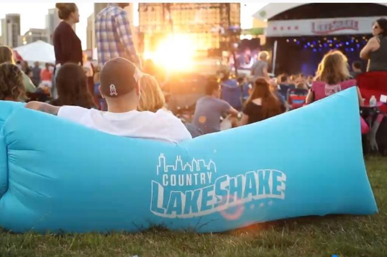 Did You Get Your US99 Country LakeShake Lawn Passes Yet