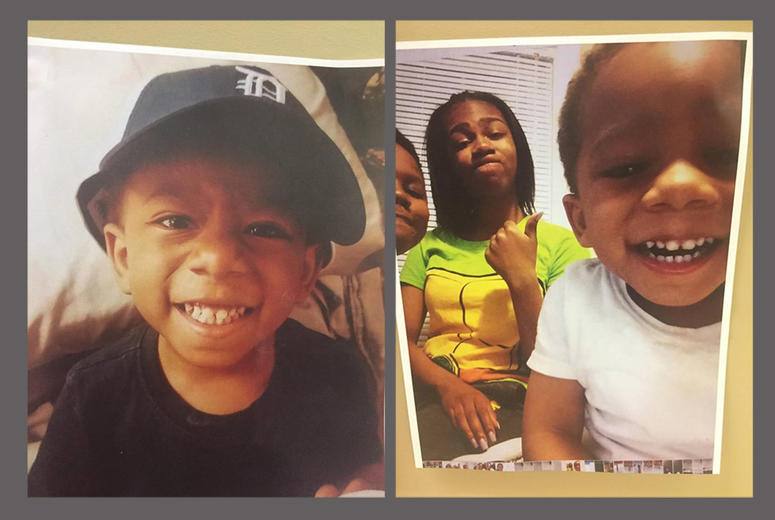 Man To Stand Trial For Murder In Shooting Death Of 3-Year-Old On Southfield Freeway
