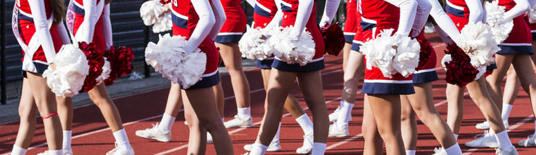 Farmington Hills School Leader Suspended For Comparing Cheerleaders To Strippers