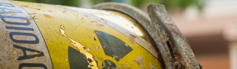 Man Pleads Guilty To Storing Hazardous Waste At Madison Heights Business