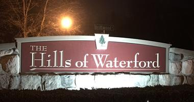 Waterford Man Charged With Murder In Wife's Death