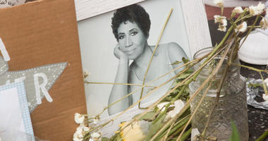 Funeral Arrangements For 'Queen Of Soul' Aretha Franklin