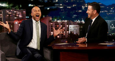 Keegan Michael Key, Olivia Munn Reveal How To Speak 'Detroit' and Japanese