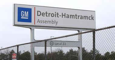 GM To Keep Only Detroit Factory Open Until Early 2020