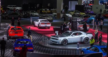Guide: 2019 North American International Auto Show In Detroit