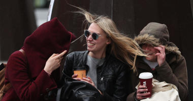 Hold On To Your Hat! Wind Advisory In Effect Saturday