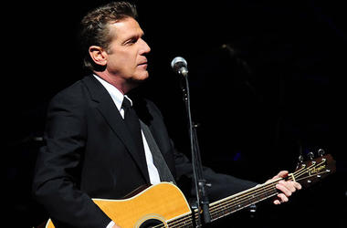 Glenn Frey The Eagles