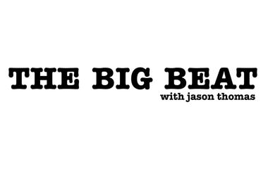 The Big Beat Logo