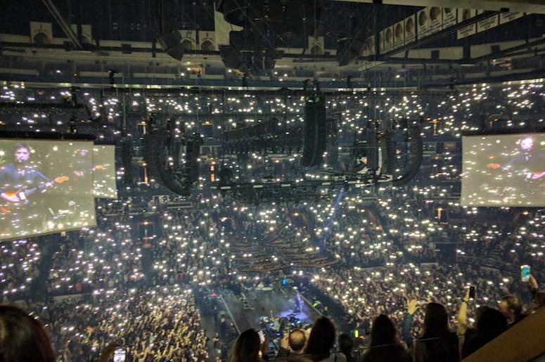 Mumford Sons Rock Chicago With Career Spanning Setlist 93 Xrt