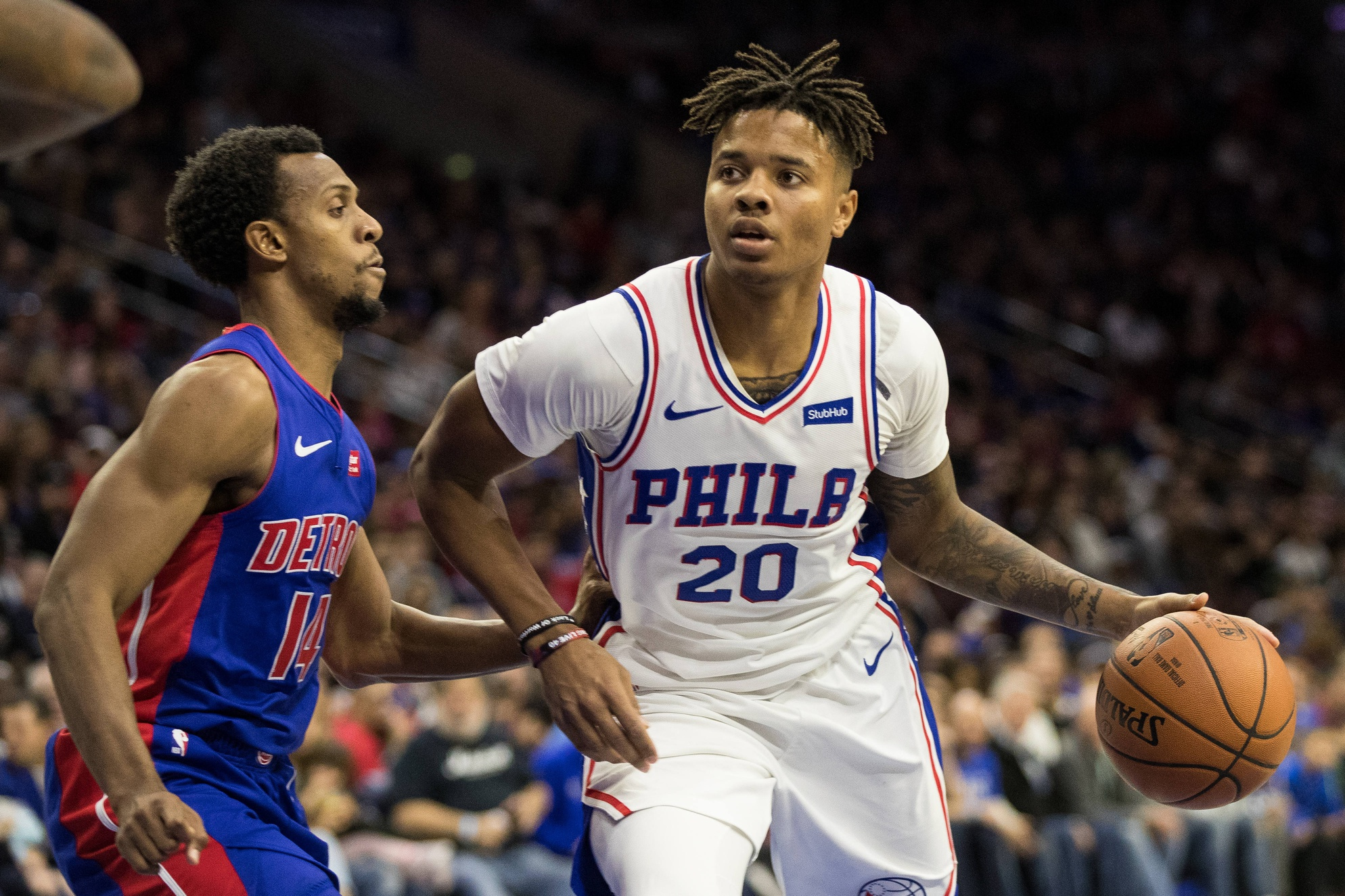 Markelle Fultz's Free Throw Form Is Brutal [VIDEO] | 97.1 ...