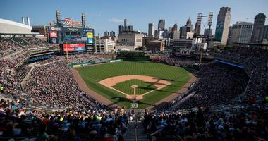 Detroit Tigers Offer 81 Games. 1 Price.