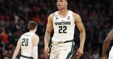 Hornets Get Miles Bridges After Trade With Clippers