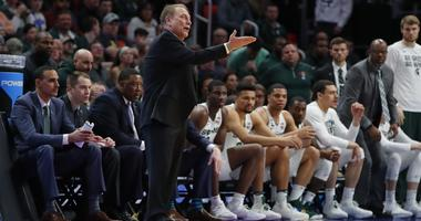Michigan State To Play In 18th Annual Las Vegas Invitational