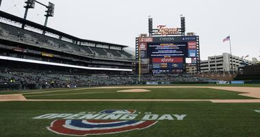 Game Time For Wednesday's Tigers-Orioles Game Moved To 1:10 p.m.